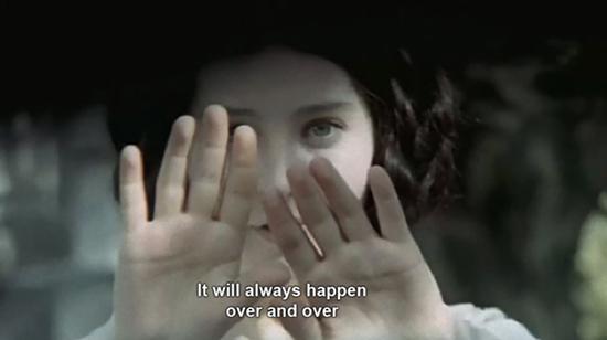 Bozena adamek in the hourglass sanatorium - 1 1